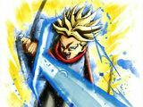 Guerreiro do Poder Supremo
