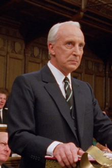 Frank urquhart