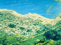 Stadt Nankatsu