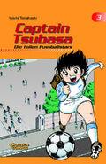 Captain Tsubasa 3 DE A
