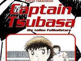 Captain Tsubasa Band 26