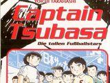 Captain Tsubasa Band 7
