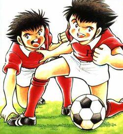 Tachibana Brüder