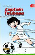 Captain Tsubasa 4 DE A