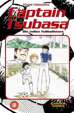 Captain Tsubasa 3