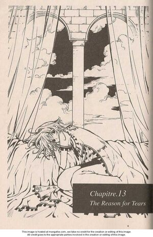 Tsubasa Reservoir Chronicle Ch.013- The reason for Tears at MangaFox