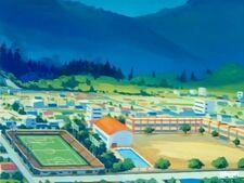 Shutetsu Stadion