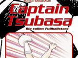 Captain Tsubasa Band 36