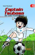 Captain Tsubasa 5 DE A