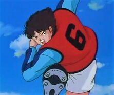 Misugi Jun (Drive Shot)