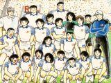 U16 Japan
