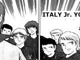 U16 Italien
