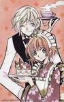 Fai and Sakura