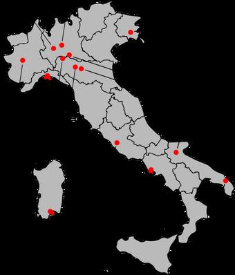 Serie A 1993 1994 Holly E Benji Wiki Fandom
