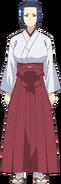 Kokuyou-main Anime Design