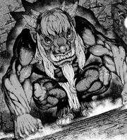 Goblin Ogre Manga