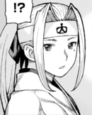 Takigi Tagusari Manga