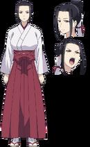 S2 characterArt Kokuyou