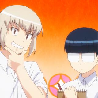 Shirou and <a href=