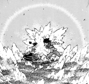 Kukuri and Kanaka clash