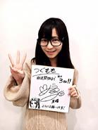Countdown-3 Eriko Matsui - Kokuyou