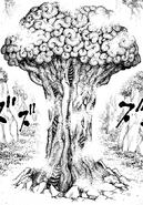 Demon Garden Mushroom Manga
