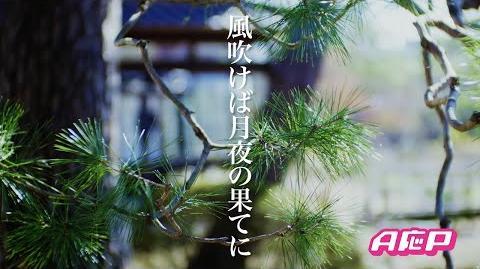 【MV】A応P「風吹けば月夜の果てに」FULL Ver
