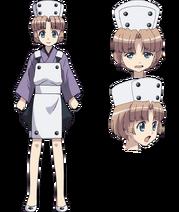 S2 characterArt Kotetsu