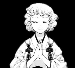 Taguri-personality