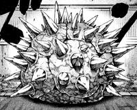 Amasogi Shut In Manga