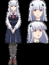 S2 characterArt Arumi