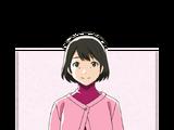 Saori Mizuno