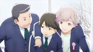 Kotaro, Roman and Daichi 2