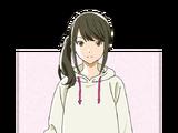 Ayane Mizuno