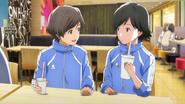 Chinatsu and Aoi 2