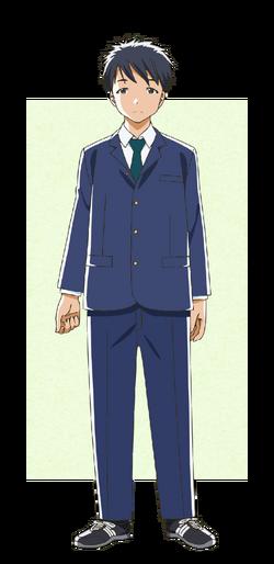 Yasuhito Inaba