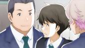 Kotaro, Roman and Daichi 5