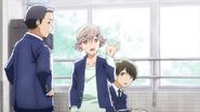 Kotaro, Roman and Daichi 1