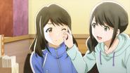 Akane and Ayane