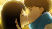 Kissing 4
