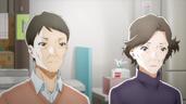 Ryūnosuke and Junko 2