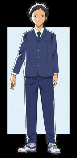 Takumi Hira design
