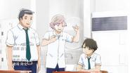 Kotaro, Roman and Daichi 3