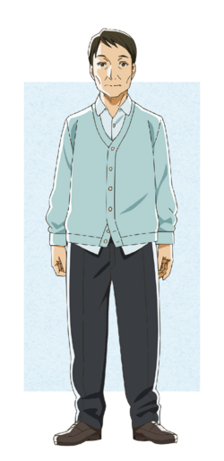 Ryuunosuke Azumi design