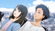 Akane and Hira on the RC