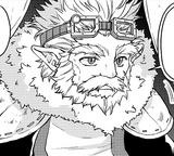 Beren (Manga)