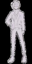 Hajime 2012-2014 casual f