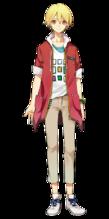 Kakeru 2012-2014 casual