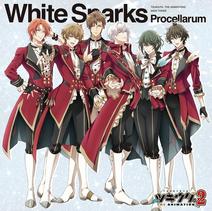 White Sparks
