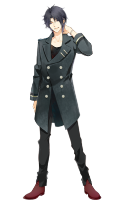 Hajime 2017-2018 casual